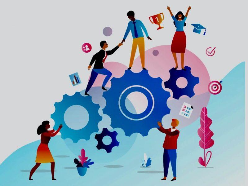 Engage employees v2